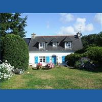 Immobilien  - Crozon (plan B1)