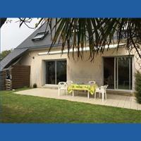 Immobilien  - Presqu'ile de Rhuys (plan L1)