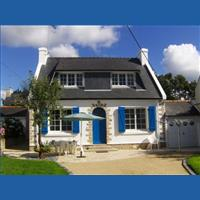 Immobilien  - Sainte Marine (plan E1)