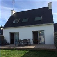 Immobilien  - Pays Bigouden (plan E1)