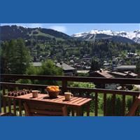 Immobilien  - Megeve, Haute Savoie