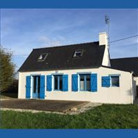 Immobilien  - Lesconil (plan E1)