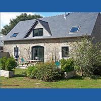 Immobilien  - Concarneau (plan G1)